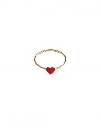 anello-filo-cuore-rosso-piccolo-oro