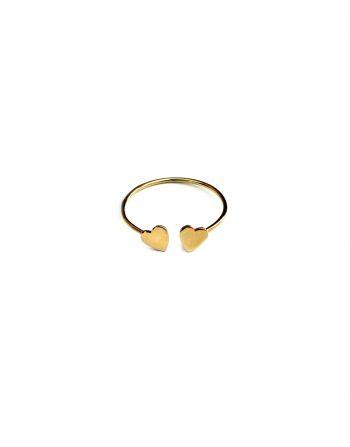 anello-filo-doppio-micro-cuore-oro
