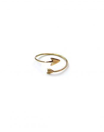 anello-filo-freccia-oro