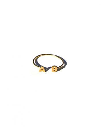 anello-filo-micro-iniziale-doppia-oro