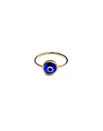 anello-filo-occhio-blu-oro