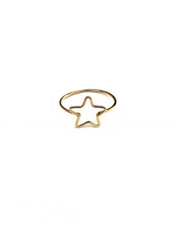 anello-filo-stella-oro