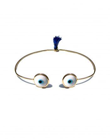 bracciale-filo-oro-18-kt-occhi-turchi-bianchi-nappa