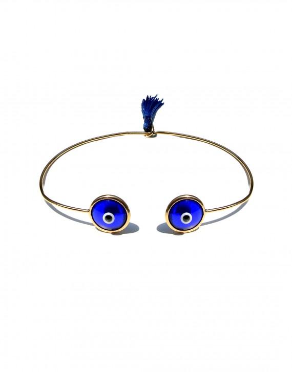 bracciale-filo-oro-18-kt-occhi-turchi-blu-nappa_