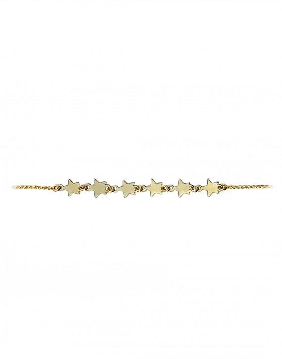 bracciale-oro-6-stelline_