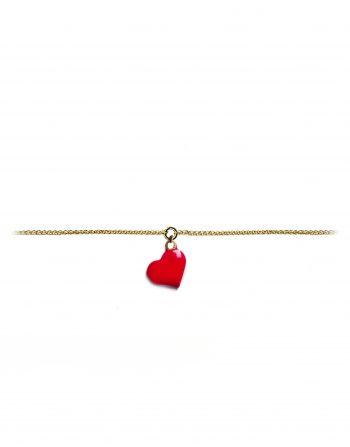 bracciale-oro-cuore-rosso_