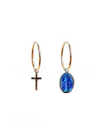 orecchini-cerchio-madonna-azzurra-croce-oro_