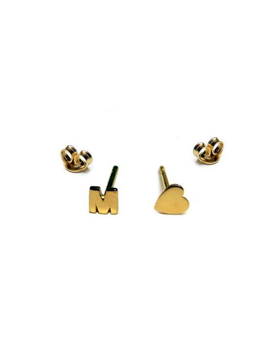 orecchini-micro-iniziale-micro-cuore-oro_