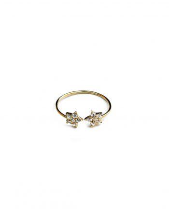 anello-filo-stelle-doppie-zirconi-oro
