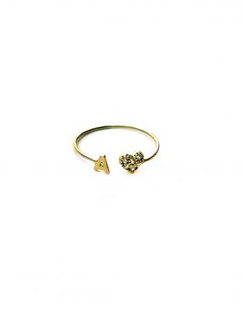 anello-filo-iniziale-cuore-zirconi-oro