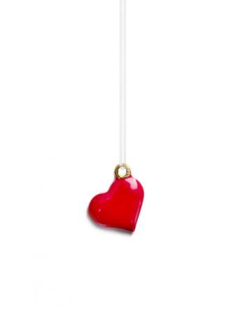 girocollo-invisibile-cuore-argento-smaltato-cremisi-#GeAforNepal