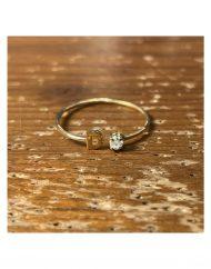 anello clarity D