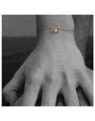 bracciale-calrity-letter-A