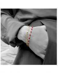 bracciale-intreccio-rosario-oro_2