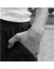 bracciale-micro-iniziale-indossata