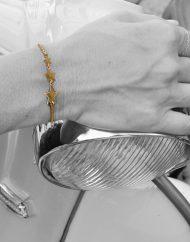 bracciale-oro-trio-stelline_3