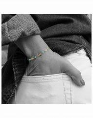 bracciale-rosario-turchesi-micro-stelle-oro_