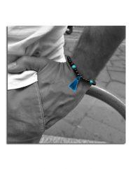 bracciale-tibetano-oro-sandalo-nappa_blu_2