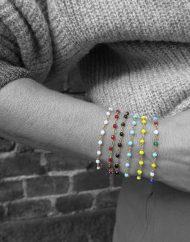 bracciali rosario_