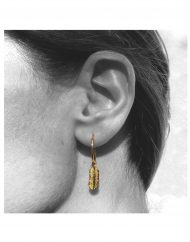 feather-and-turquoise-hoops-in-18kt-solid-gold_3