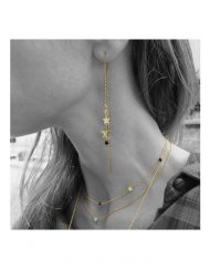 trio-stars-and-black-zirconia-single-earring-in-18kt-solid-gold_2