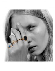 cactus-black-rosary-black-onix-ring-blue-laboure-