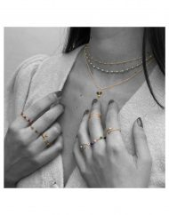 anelli vari e collane