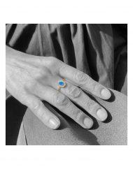 anello madonna brillanti indossato_1