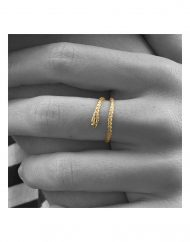 anello serpente slim_5