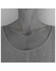 eighteen stones necklace_indossato-4