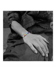 bracciale-rainbow-oro-indossato